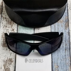Batwolf OO9101-04 Oakley Men Polarized Sun/VIL530